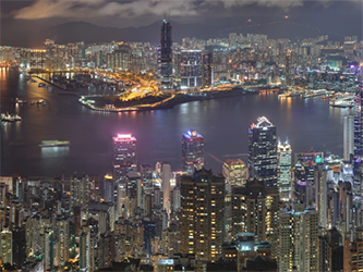 LESSONS IN CX:A TRIP TO SOUTH EAST ASIA – PART 3 – HONG KONG. WILL WE SEE OUR SUITCASES AGAIN?
