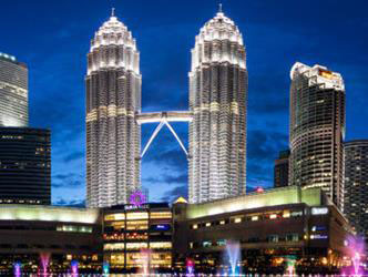 Lessons in CX:A trip to South East Asia - Part 2 – Not taking a stroll around Kuala Lumpur.