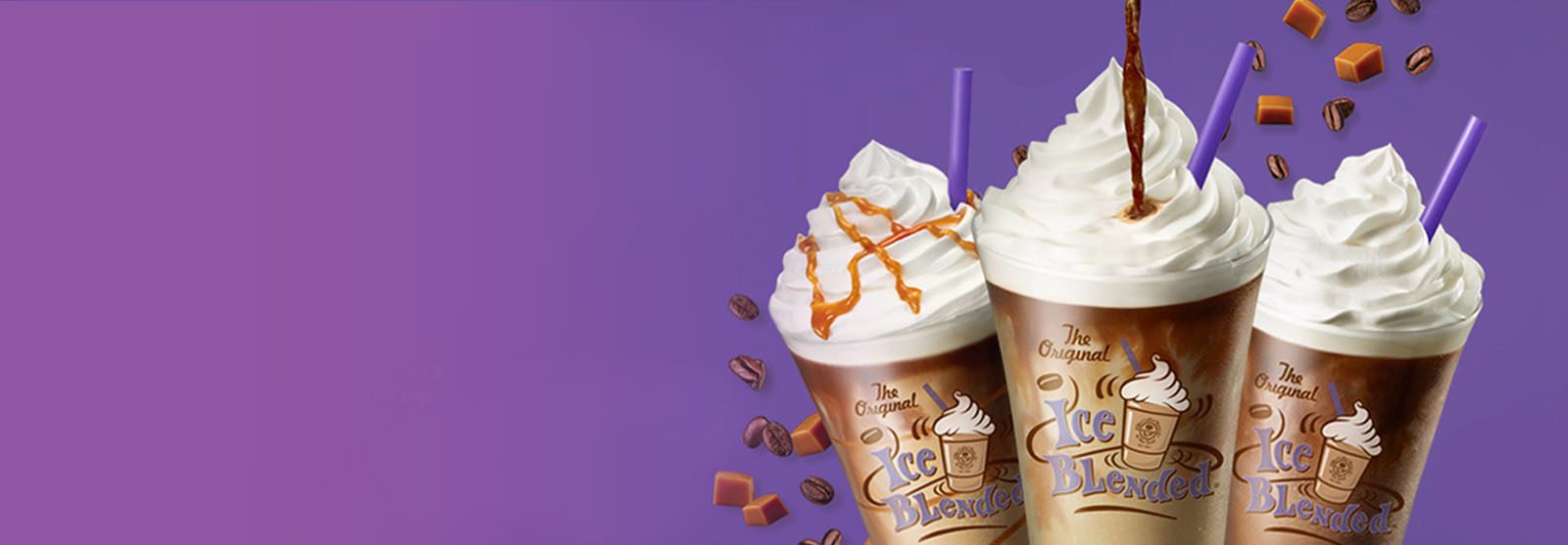 Coffee Bean & Tea Leaf (CBTL) ECommerce website
